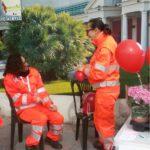 AISM volontari